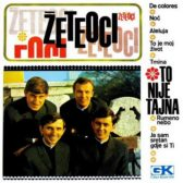 Žeteoci – To Nije Tajna 1969 (Yugoslavia, Pop Rock/Gospel)