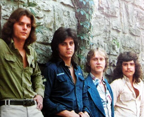 Orphann - Up For Adoption 1977 (USA, Hard/Progressive Rock)