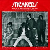 Sneakers - Sneakers 1976 (USA, Power Pop)