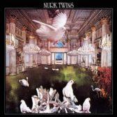 Nurk Twins - Nurk Twins 1978 (Norway, Blues/Country/Soft Rock)