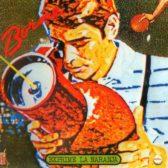 Borne - Exprime La Naranja 1979 (Spain, Jazz Rock/Fusion)