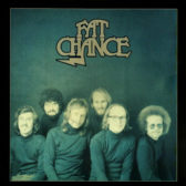 Fat Chance - Fat Chance 1972 (USA, Soft/Brass Rock)