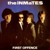 The Inmates - First Offence 1979 (UK, Pub Rock)