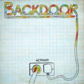 Back Door - Activate 1976 (UK, Progressive/Jazz Rock)