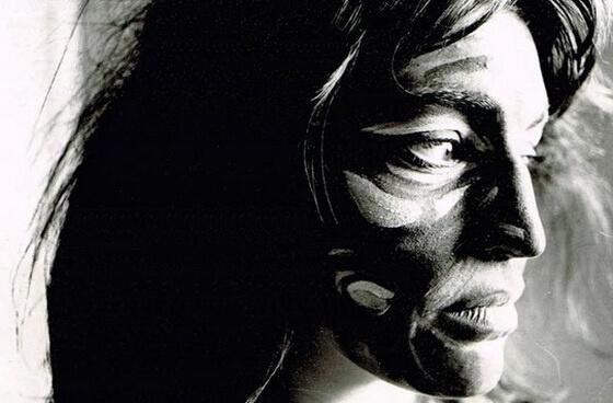 Erica Pomerance - You Used To Think 1968 (Canada, Psychedelic Folk/Jazz)