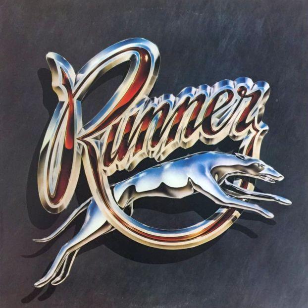 Runner - Runner 1979 (UK, Melodic Rock/AOR)Rock Archeologia 60-70