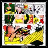 Barcelona Traction - Barcelona Traction 1975 (Spain, Jazz Rock/Fusion)
