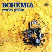 Bohemia - Zrnko Písku 1978 (Czechoslovakia, Progressive/Jazz Rock/Fusion)