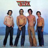 Jiva - Jiva 1975 (USA, Soft Rock)