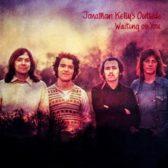 Jonathan Kelly's Outside – ...Waiting On You 1974 (UK, Folk/Soft Rock)
