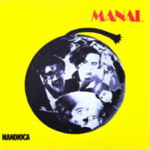 Manal - Manal 1970 (Argentina, Psychedelic/Blues Rock)