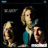 Manal – El León 1971 (Argentina, Acid Blues Rock)