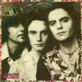 The Rowans - The Rowans 1975 (USA, Country Rock)