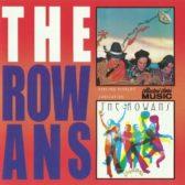 The Rowans - Sibling Rivalry / Jubilation 2004 (USA, Country/Folk Rock)