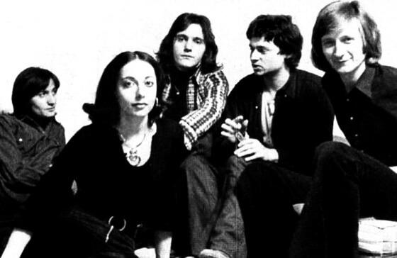 Sandrose - Sandrose 1972 (France, Progressive Rock)