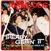 The Artwoods ‎– Steady Gettin' It: The Complete Recordings 1964-67 [2014] (UK, Mod/Beat/Rhythm & Blues)