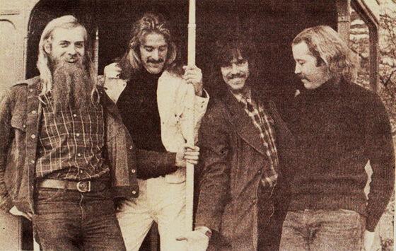 What's It To Ya - What's It To Ya 1975 (USA, Pop/Progressive Rock)