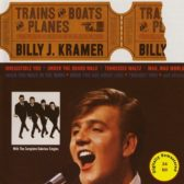 Billy J. Kramer With The Dakotas - Trains And Boats And Planes 1965 (UK, Beat)