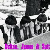 Dalton, James & Sutton - Singles 1971-72 (USA, Pop Rock)