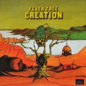 Fever Tree - Creation 1969 (USA, Psychedelic Rock)