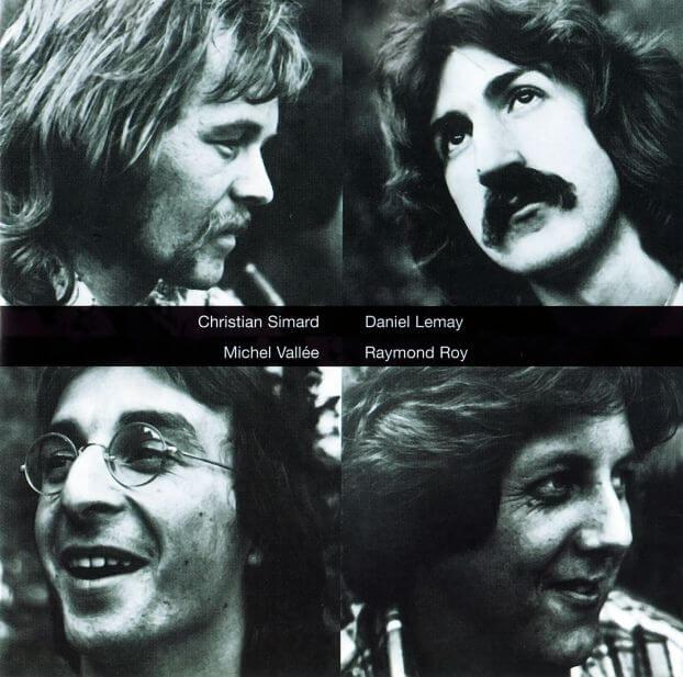 Morse Code - La Marche Des Hommes 1975 (Canada, Symphonic Progressive Rock)