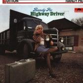 Randy Pie – Highway Driver 1974 (Germany, Krautrock/Funk/Progressive Rock)