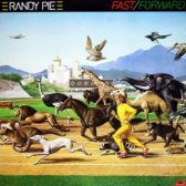 Randy Pie ‎– Fast/Forward 1977 (Germany, Krautrock/Pop Rock)