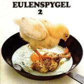 Eulenspygel - Eulenspygel 2 [1971] (Germany, Krautrock/Progressive Rock)