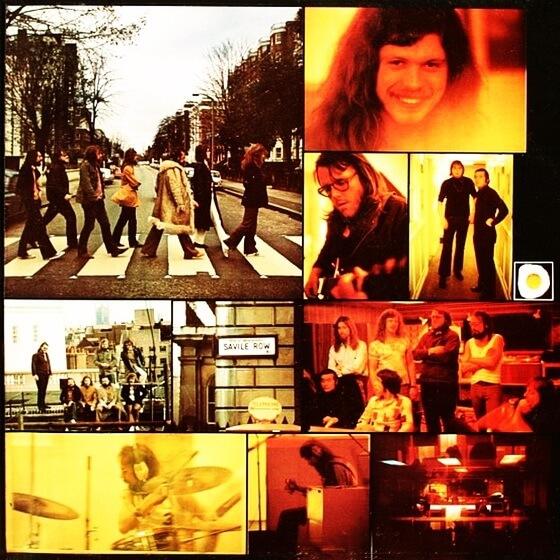 Eulenspygel - Ausschuß 1972 (Germany, Krautrock/Progressive Rock)