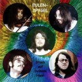 Eulenspygel - Staub Auf Deinem Haar 2004 (Germany, Krautrock/Progressive/Jazz Rock)