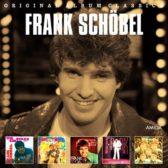 Frank Schöbel - Original Album Classics 2013 (Germany, Pop Rock)