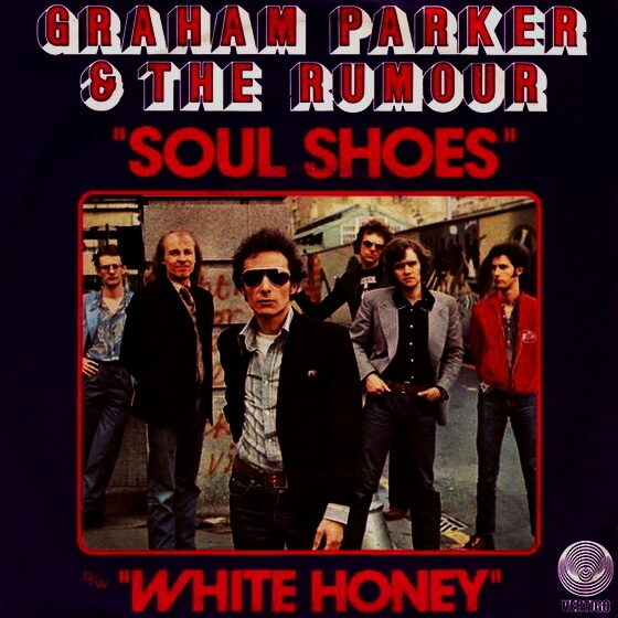 Graham Parker And The Rumour - Howlin Wind 1976 (UK, Pub Rock)