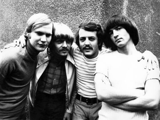 Klan - Mrowisko 1971 (Poland, Progressive/Jazz Rock)