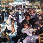 Pacifico – La Bella Epoca 1972 (Argentina, Art/Progressive/Folk Rock)