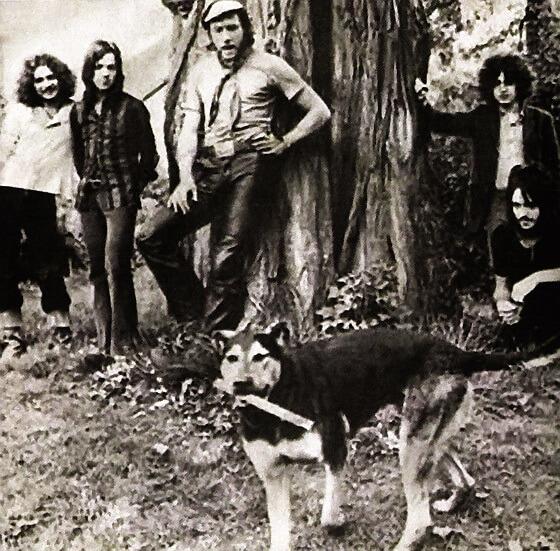Paladin - Paladin 1971 (UK, Progressive Rock)