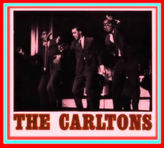 The Carltons - Singles 1964-65 (USA, Soul)