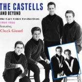 The Castells And Beyond - The Gary Usher Productions 1964-1966 [2015] (USA, Pop Rock)