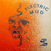Electric Mud - Electric Mud 1975 (Germany, Krautrock/Heavy Progressive Rock)