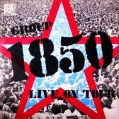 Group 1850 - Live On Tour 1976 (Netherlands, Progressive/Jazz Rock)