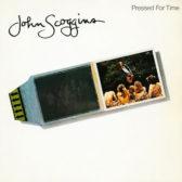 John Scoggins - Pressed For Time 1976 (USA, Pop Rock/Power Pop)
