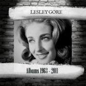Lesley Gore - Albums 1963 - 2011 (USA, Pop)