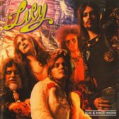 Lily - V.C.U. (We See You) 1973 (Germany, Krautrock/Progressive/Jazz Rock)