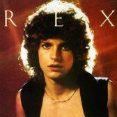 Rex - Rex 1976 (USA, Hard Rock/AOR)