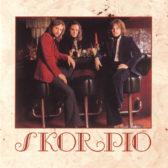 Skorpio – Új Skorpió 1980 (Hungary, Progressive/Hard Rock)