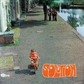Solution - Solution 1971 (Netherlands, Progressive/Jazz Rock)