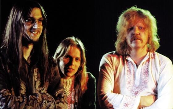 Tangerine Dream - Albums 1970 - 2013 (Germany, Krautrock/Electronic/Jazz/Ambient)