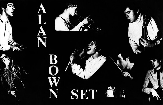 The Alan Bown Set ‎– Emergency 999 [2000] (UK, Psychedelic/Pop Rock)