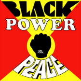 The Peace - Black Power 1975 (Zambia, Psychedelic Rock)