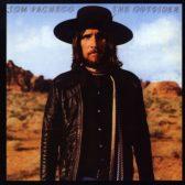 Tom Pacheco – The Outsider 1976 (USA, Country/Folk Rock)