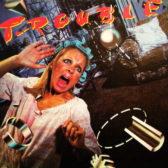 Trouble - Trouble 1977 (USA, Hard Rock/AOR)